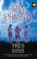 Tres sueños (ebook)