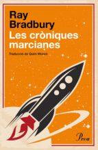 Les cròniques marcianes (ebook)