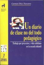 Un diario de clase no del todo pedagógico. (ebook)