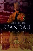 El secreto de Spandau (ebook)