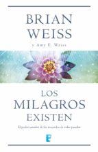 Los milagros existen (ebook)