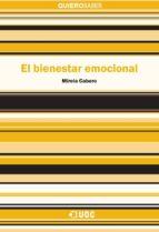 El bienestar emocional (ebook)