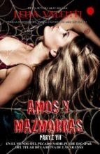 Amos y Mazmorras VII (ebook)