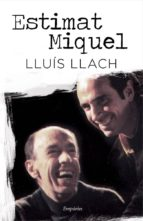 Estimat Miquel (ebook)
