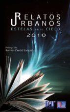 Relatos Urbanos 2010 (ebook)