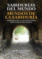 Sabidurías del mundo - mundos de la sabiduría (ebook)