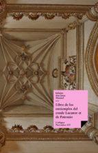 Libro de los ejemplos del conde Lucanor (Texto antiguo) (ebook)