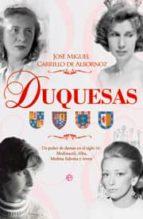 Duquesas (ebook)