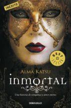 Inmortal (ebook)
