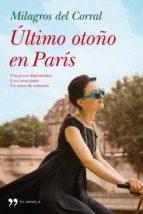Último otoño en París (ebook)