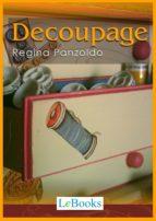 Decoupage fácil (ebook)