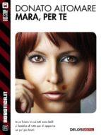 Mara, per te (ebook)