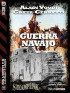 Guerra Navajo (ebook)
