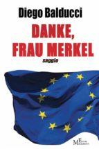 Danke, Frau Merkel (ebook)