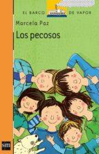 Los pecosos (eBook-ePub) (ebook)