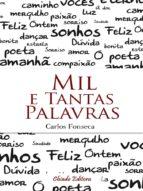 Mil e Tantas Palavras (ebook)