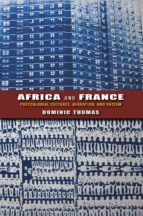 Africa and France (ebook)