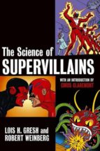 The Science of Supervillains (ebook)