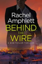 Behind the Wire (A Dan Taylor thriller) (ebook)