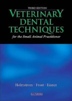 Veterinary Dental Techniques for the Small Animal Practitioner (ebook)
