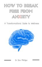 How to Break Free from Anxiety (ebook)