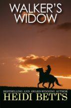 Walker's Widow (ebook)