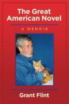 The Great American Novel, a Memoir (ebook)