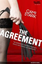 All She Craved - The Agreement (ebook)