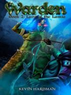 Warden (Book 2: Lure of the Lamia) (ebook)