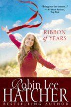 Ribbon of Years (ebook)
