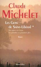 Les gens de Saint Liberal - Tome 1 (ebook)