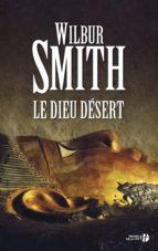 Le dieu désert (ebook)