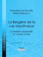 La Bergère de la rue Monthabor (ebook)