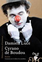Cyrano de Boudou (ebook)