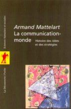 La communication-monde (ebook)