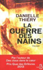 La guerre des nains (ebook)
