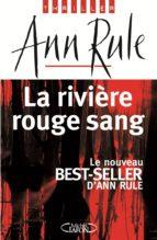 La rivière rouge sang (ebook)