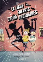 La ligue des enfants extra ordinaires (ebook)