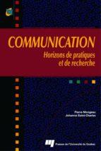 Communication (ebook)