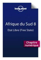 Afrique du Sud 8 - Etat Libre (Free State) (ebook)