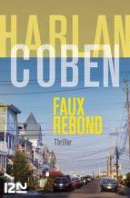 Faux rebond (ebook)