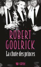 La chute des princes (ebook)