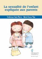 Sexualité de l'enfant expliquée aux parents (La) (ebook)