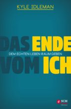 Das Ende vom Ich (ebook)