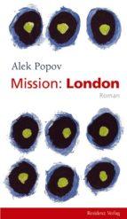 Mission: London (ebook)