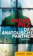 Der anatolische Panther (ebook)