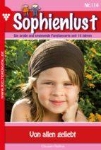 Sophienlust 114 - Liebesroman (ebook)