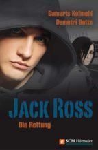 Jack Ross - Die Rettung (ebook)