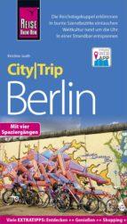 Reise Know-How CityTrip Berlin (ebook)