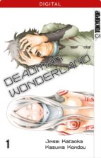 Deadman Wonderland 01 (ebook)
